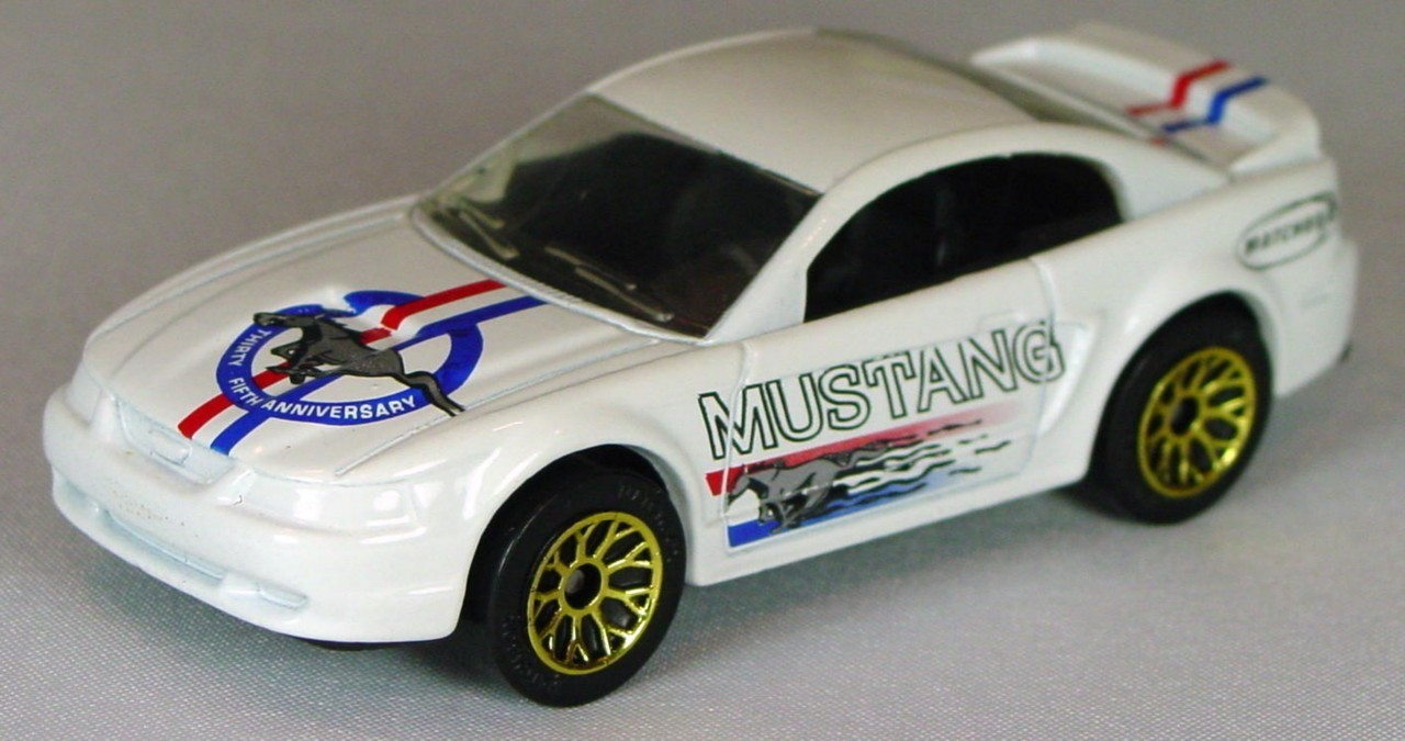 Asap cci 17 i 19 99 ford mustang white 35th ann mustang lace wheels gold