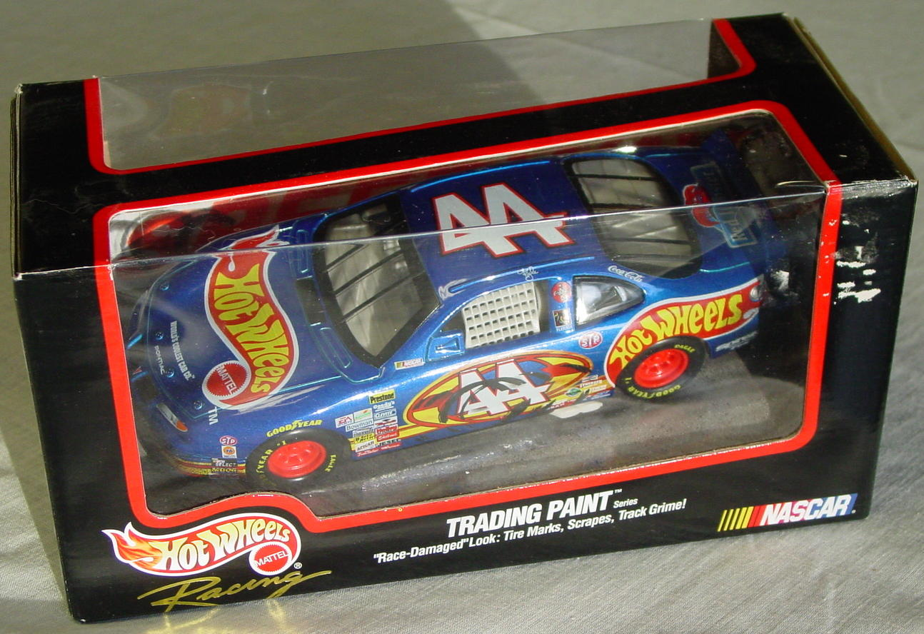 1_24 Scale - HW Trading Paint 44