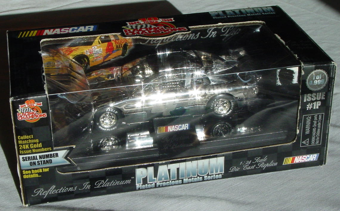1_24 Scale - RC Platinum 1/4998 4