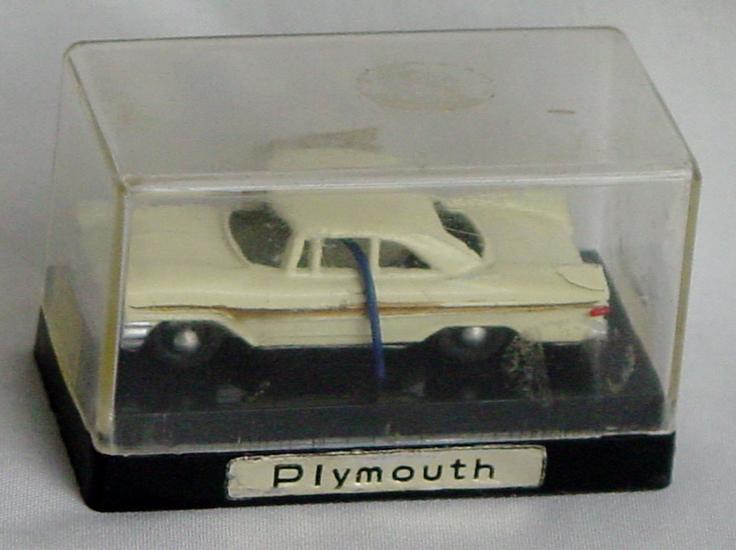 87 - Plymouth Japan