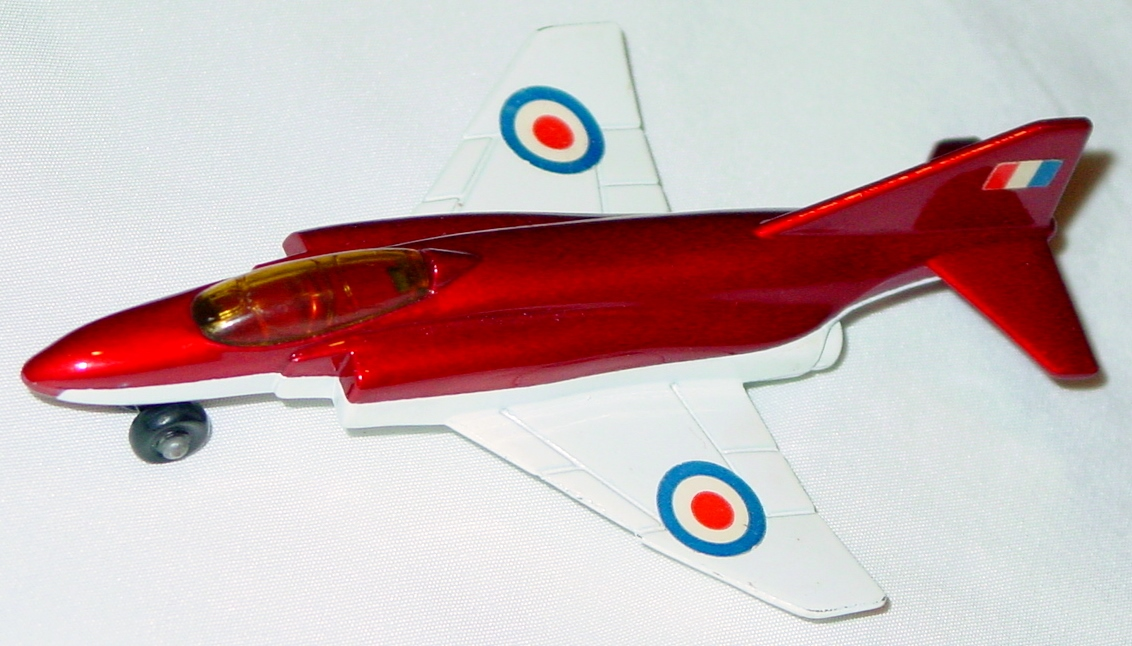 Sky Buster 15 A 1 - Phantom F4E met Red r/with b labels AM WIN ENGLAND