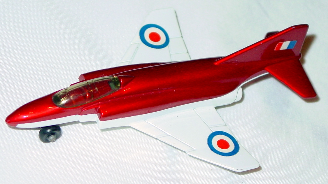 Sky Buster 15 A 1 - Phantom F4E met Red r/with b labels ENGLAND