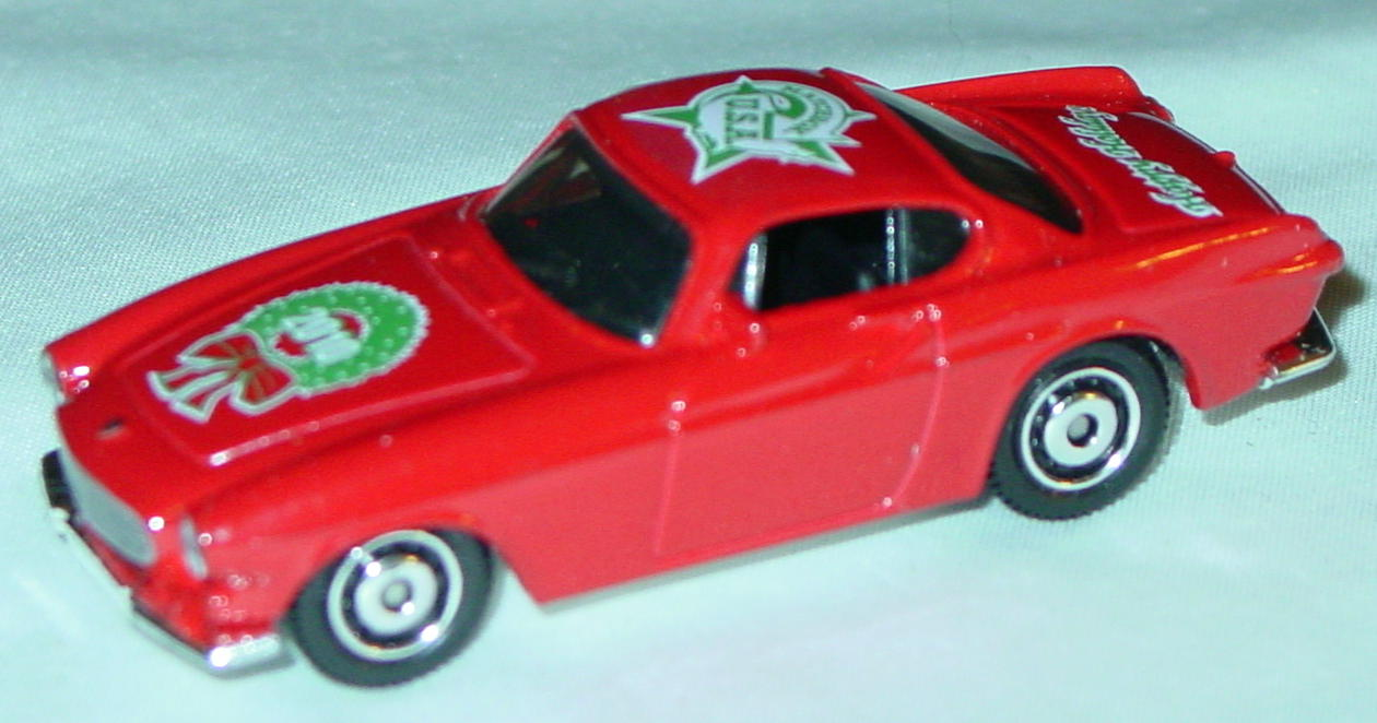 ASAP-CCI 17 J - MODELoftheMONTH 12/10 Volvo 1800 Red MBXUSA LTD40