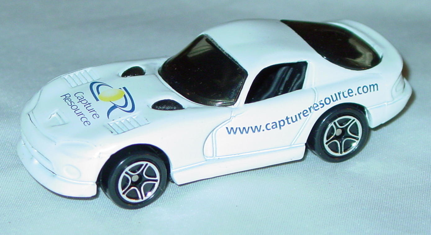 ASAP-CCI 01 G - Dodge Viper GTS White Capture Resource ASAP