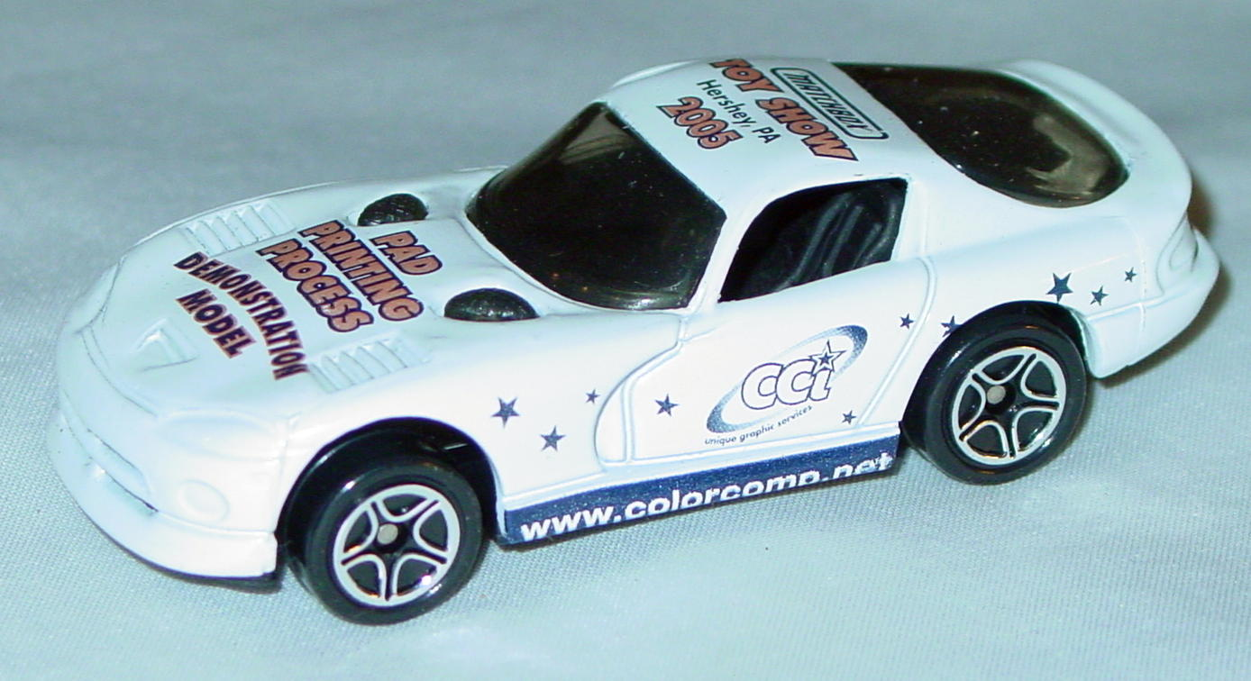 ASAP-CCI 01 G - Dodge Viper GTS White Hershey 05 copper