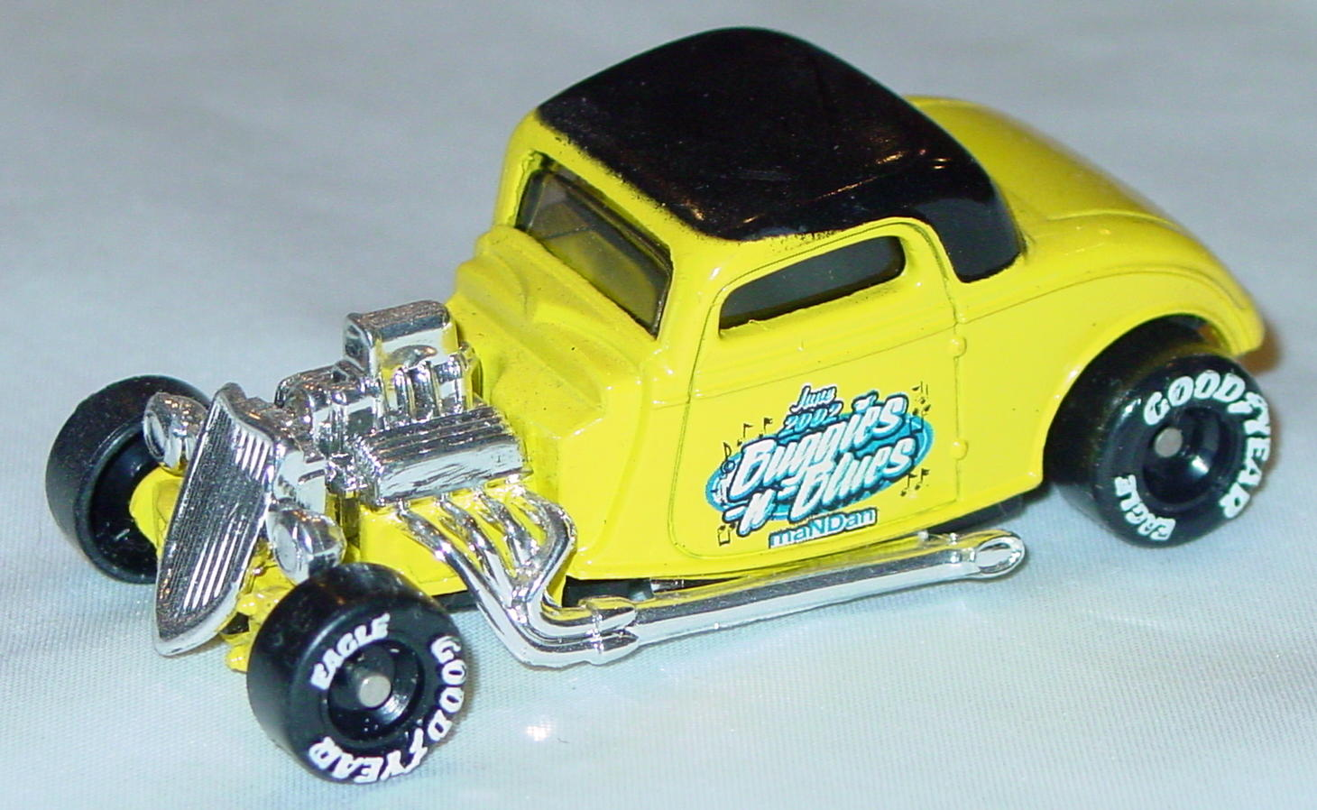 ASAP-CCI 34 I 27 - 33 Ford Coupe Lemon Buggies-n-Blues CCI