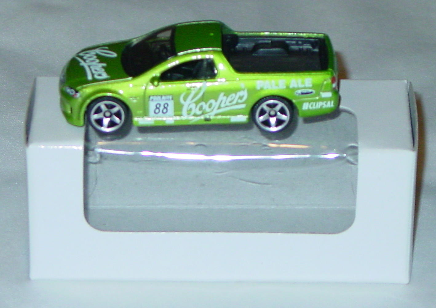 ASAP-CCI 02 P - MODELoftheMONTH 10/11 Holden Ute Coopers Pale Ale