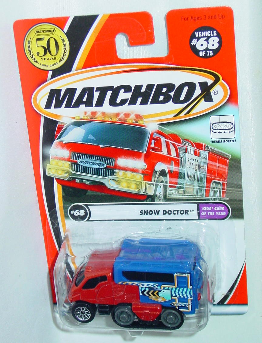 Offshore SuperFast 06 I 6 - 2002 68 Arctic Track Truck met Brnz lace lg logo