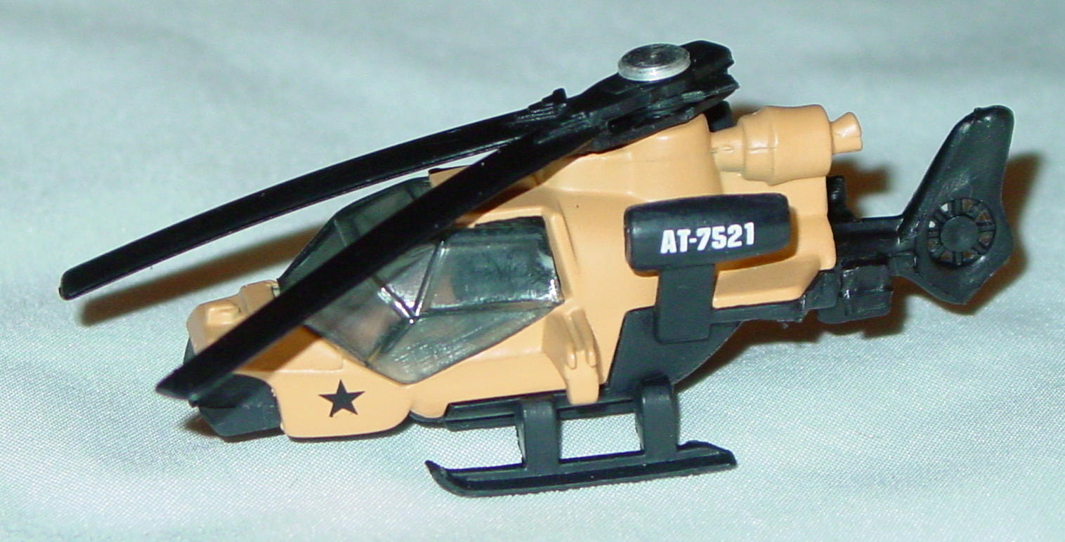 Offshore SuperFast 46 F 45 - 1998 49 Mission Chopper Khaki-Tan/black AT-7521 made in China