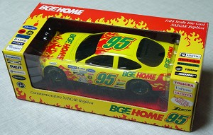 1_24 Scale - RC BGEHOME 95 Yellow Stocker